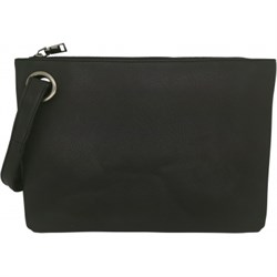 Just d'Lux Big Clutch Black