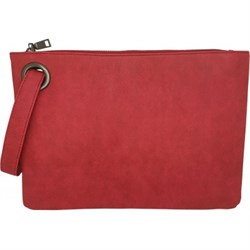 Just d'Lux Big Clutch Red