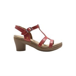 Art Sandal 1473 ALFAMA GRASS WAXED CORAL