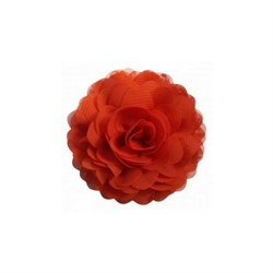 Mandarin Chiffon Corsage fra Urban Hippies - Accessories