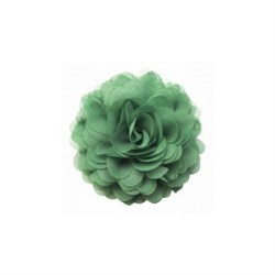 Evergreen chiffon corsage fra Urban Hippies - Accessories