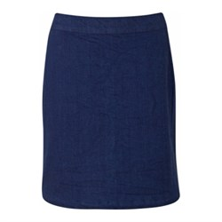 Danefæ nederdel London Skirt Denim