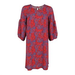 Danefæ kjole Caramella Dress Grenadine BERRYG